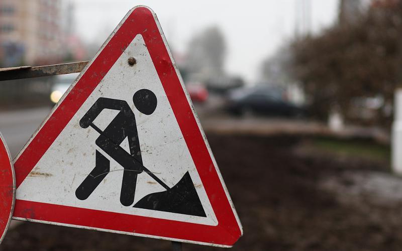 Земляные работы при строительстве дорог
