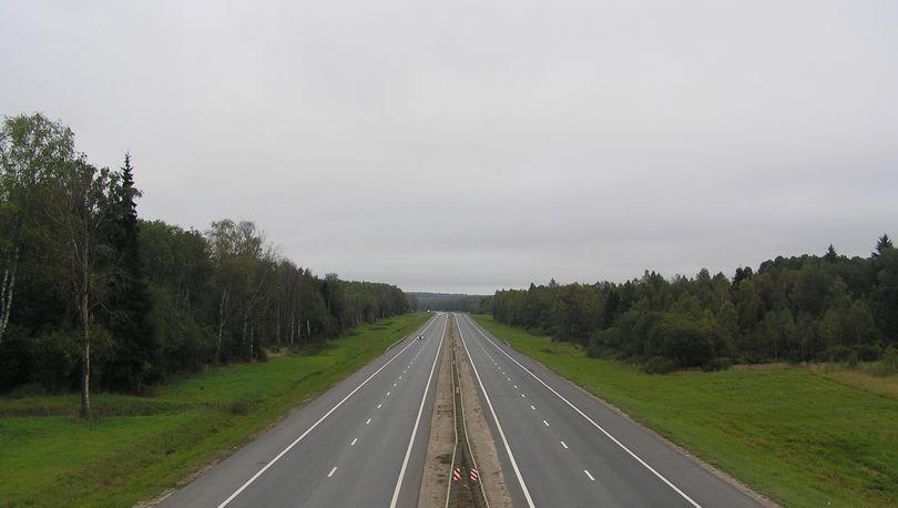 Трасса М8