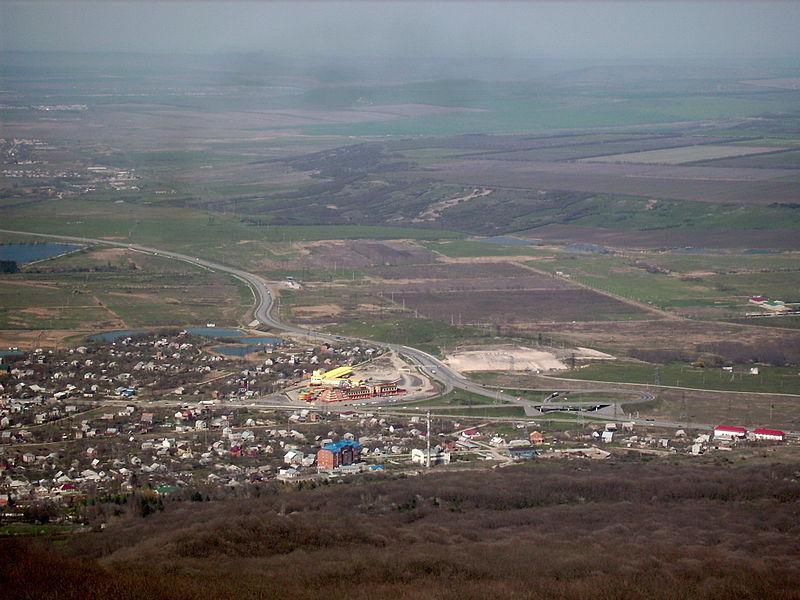 Трасса «Кавказ»