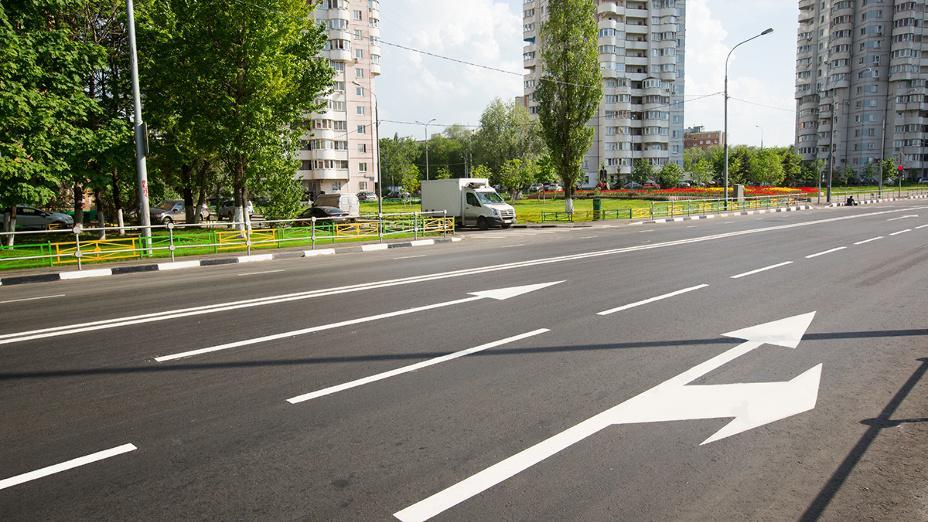 Акриловые полимеры для дорожного строительства