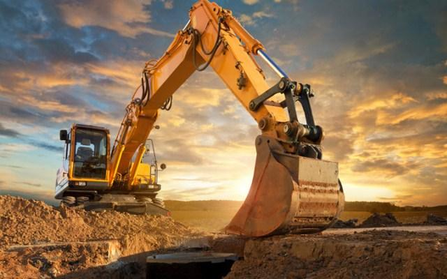 Способы и методы разработки грунта