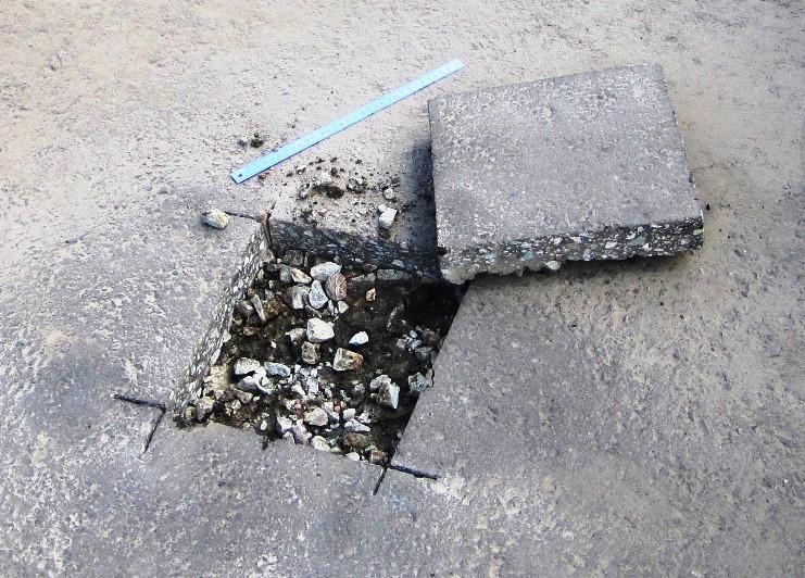 Строительный контроль дорог
