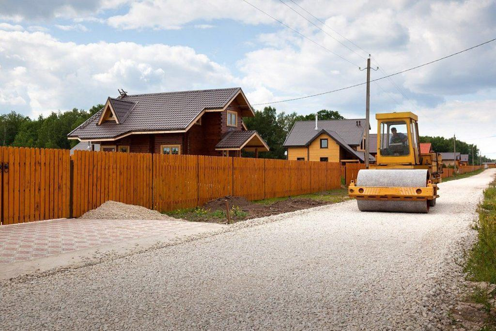 Получение разрешения на строительство автомобильных дорог
