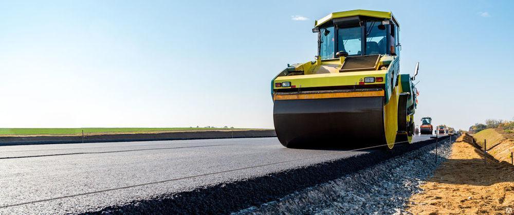 Расход асфальта на 1 квадратный метр дорожного покрытия